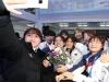 평창 동계올림픽 대한민국 선수단 해단식