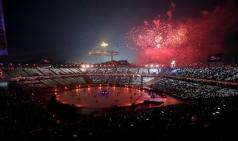 평창동계올림픽 25일 폐회식…주제는 '미래의 물결'