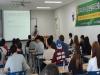 한국골프대학교, 송경서 프로 초청 특강 진행