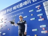 '골프여제' 박인비, 20번 도전 끝에 국내대회 첫 우승