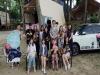 쌍용차, 티볼리와 함께하는 '펫 글램핑' 개최