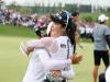 오지현, 기아자동차 한국여자오픈 최다 타수 차 우승