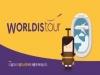 월디스투어, 2018 하나투어 여행박람회 참가