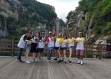 대만 인기 예능프로그램 '쫑이완헌다', 포천시 주요 관광지 촬영