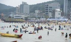 부산 기장군, 7월 1일부터 일광·임랑해수욕장 개장
