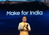 삼성전자, '갤럭시 노트9' 인도 출시